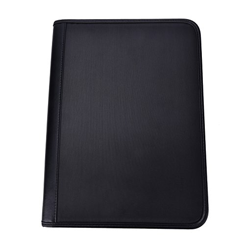 Low Cost CoscosX Portfolio Case Holder Resume Folder Best Tools For  Interview,Job  Leather Resume Folder