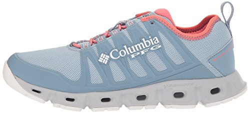 Columbia PFG Femme Mirage randonnée Megavent 2 Melonade Chaussures arwa1q