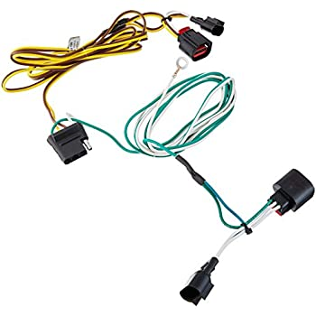 41TCGqn%2B91L._SL500_AC_SS350_ amazon com curt 56154 custom wiring harness automotive curt wiring harness 56151 at bayanpartner.co