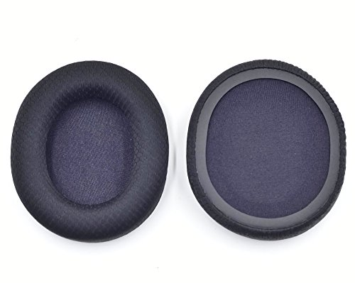 Replacement Breathable Ear Pads for SteelSeries Arctis 3 5 7 Gaming Headset [Lifreak]