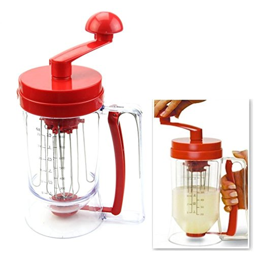Pancake Dispenser Perfect Cupcakes Breakfast product image