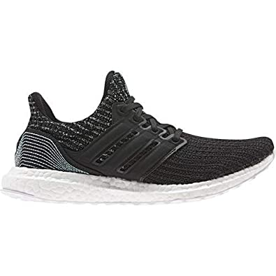 check out 9eef6 7415d adidas Women s Ultraboost Parley, Black White, ...