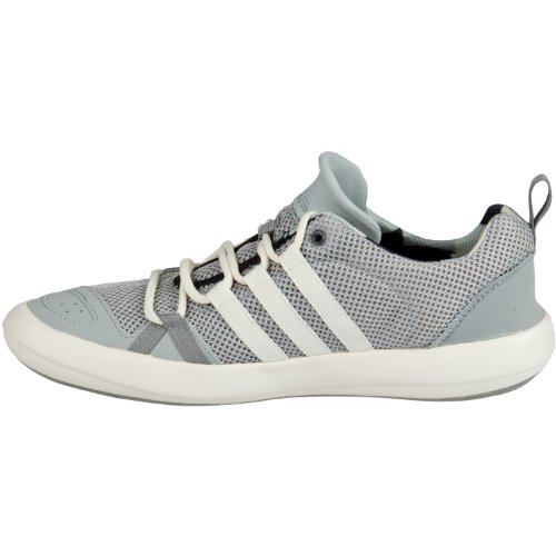 ADIDAS BOAT CC LACE Prime Green / Chalk / Still Green MENS WATER SPORTS Size 10.5M