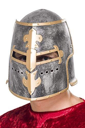 Smiffy's Medieval Crusader Helmet ()
