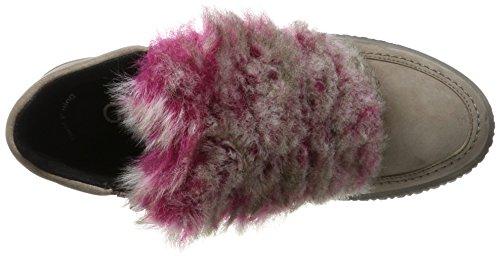 Jollys Marrone Gabor Gabor Wallaby Jollys Stivali Donna Pink 30 BAE1Awq