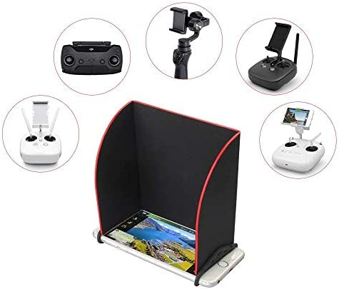 BonFook Sunshade Controller Foldable Compatible product image