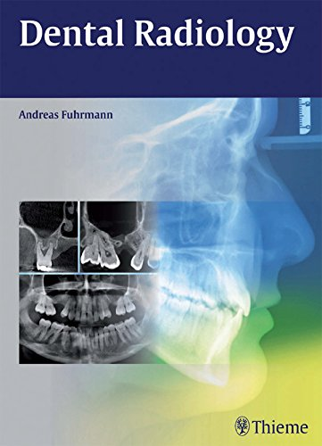 Dental Radiology Pdf