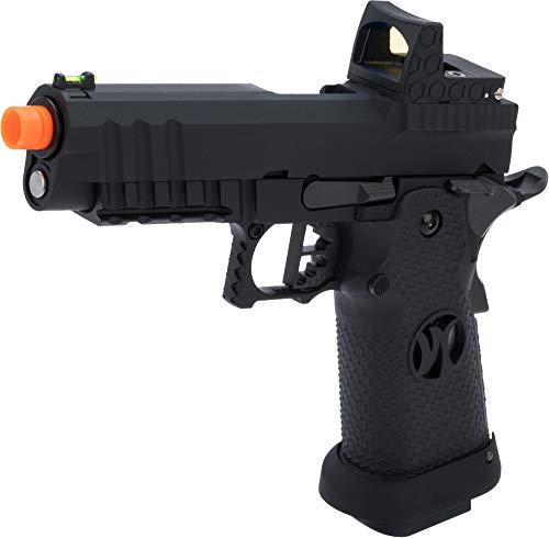 gas blowback pistol - 3