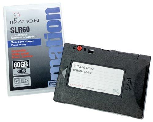 Imation SLR60 5.25'' Data Cartridge (74040187283)