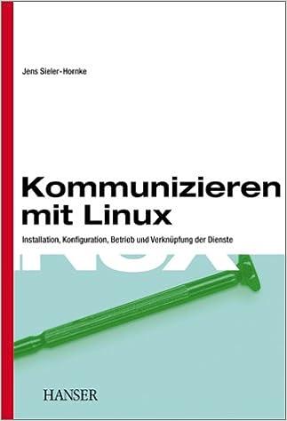 Kommunizieren unter Linux.