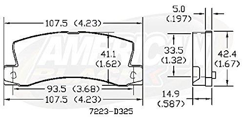 Nissan B1D60-1L01J-NW Radiator Assembly