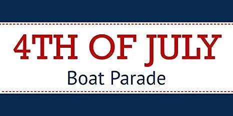 Amazon.com: 4th de julio día de la independencia vinilo ...