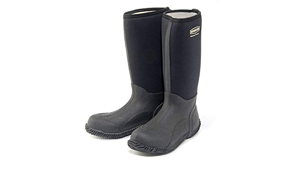 Mudruckers Waterproof Tall Boots