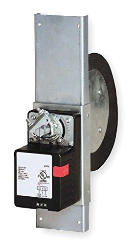 (Honeywell RRD6 Retrofit Round Damper, 6