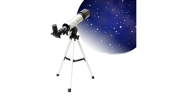 Astronomic scope f360x50 refractive astronomical telescope