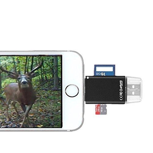 Tingswin trail camera viewer