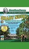 Jonathan Green Shady Nooks Grass Seed, 7-Pound