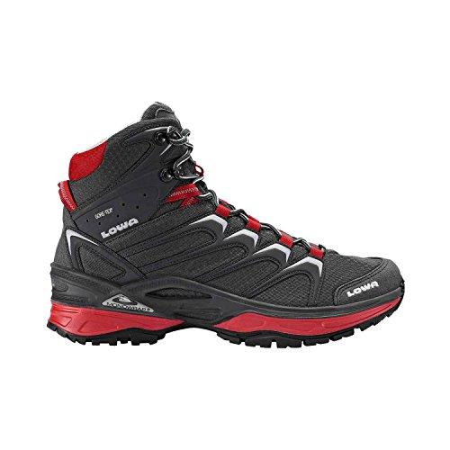 Hautes Lowa Mid Randonnée de Homme GTX graphit Chaussures Innox 202 BrwHBqY