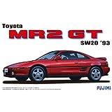 フジミ模型 1/24 インチアップシリーズ No.40 トヨタ SW20 MR2 '93 プラモデル ID40