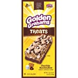 Golden Grahams Treats - 28/1.06oz. Bars