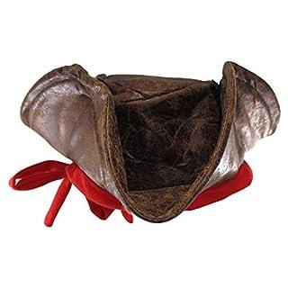 Kids Weathered Pirate Tricorn Hat