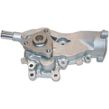 Amazon com: AISIN WPK-819 Engine Water Pump: Automotive