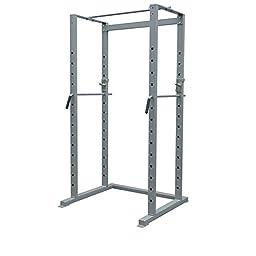Champion Heavy Duty Steel Power Rack