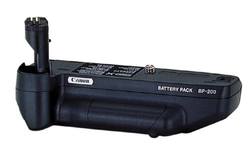 Canon BP200 Battery Pack for Canon EOS Rebel 2000