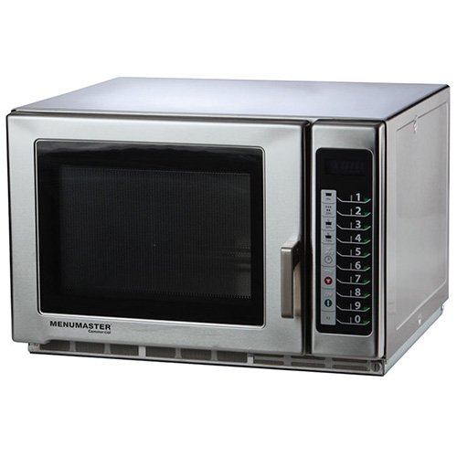 Amana RFS18TS Commercial Microwave - For High Volume Use, 1800 Watts
