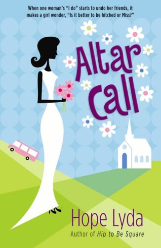 Altar Call ebook