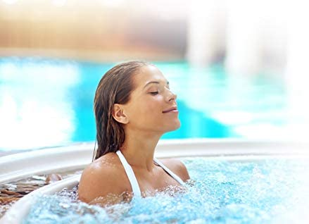 A Simple Way to Spa More Naturally Using The Proven Power of Minerals. Spa Naturally Nature 2 Spa Stick Mineral Sanitizer Hot Tub Purifier