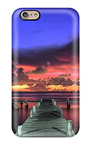 New Arrival AnnDavidson Hard Case For Iphone 6 (RzGipiW13356Slfyx)