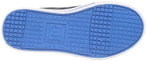 DC Shoes Tonik Xe - Zapatillas para hombre Multicolor (Black/Armor/Royal)