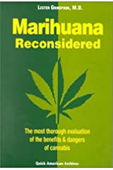 Marihuana Reconsidered Paperback