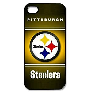 Pittsburgh Steelers logo fits for iPhone 5 Hard Shell for fans
