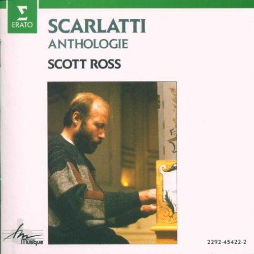 Scarlatti: Anthologie Large-scale sale service
