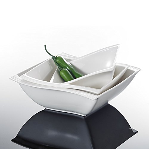 Porcelain China Bowl - 8