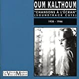 Chansons a L'Ecran (Soundtrack Cuts) 1935-1946