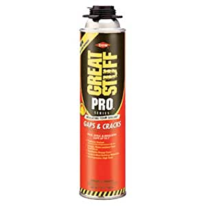 GREAT STUFF PRO Gaps & Cracks 24 oz Insulating Foam Sealant