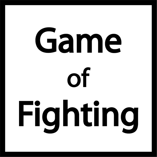 Game of Fighting - Q Locations Fashion