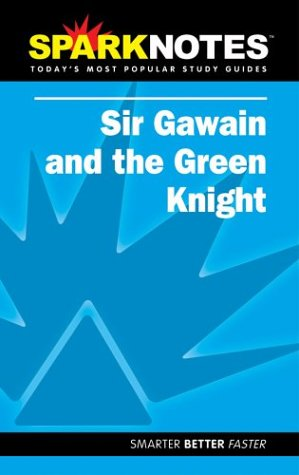 spark-notes-sir-gawain-and-the-green-knight