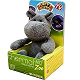 Stuffed Hippo Natural Heating & Cooling Pack by Thermal-Aid
