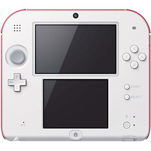 Video Games : Nintendo 2DS - New Super Mario Bros. 2 Edition