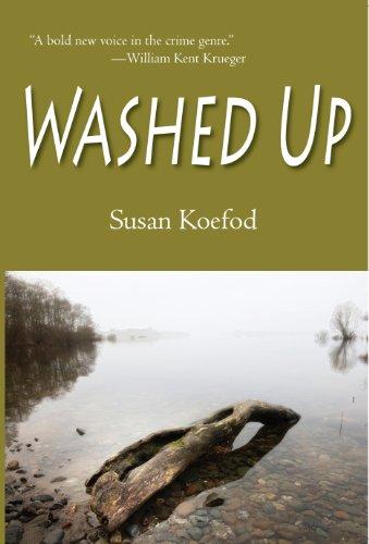 Washed Up (Arvo Thorson Mystery)