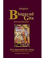 El Bhagavad-gita Original: El Canto del Señor