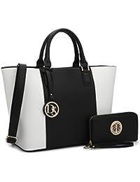 Amazon Com Blacks Handbags Wallets Women Clothing Shoes
