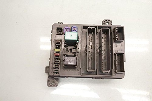 amazon com 2010 2011 2012 2013 acura mdx rear cabin fuse box oem rh amazon com