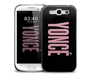 Yonce Custom Beyonce Gs3 - Galaxy Samsung S3
