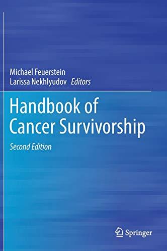 Cancer Handbook - Handbook of Cancer Survivorship