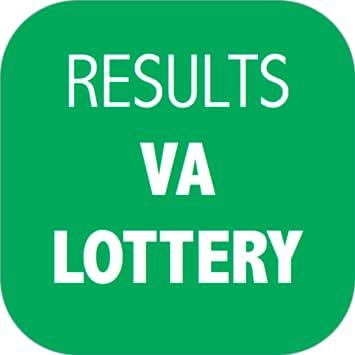 VA Lottery Results
